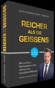 Alex düssledorf fischer buch